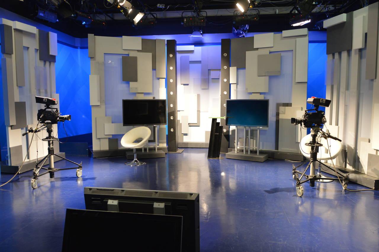 studio tv 1 - Radio e tv locali, contributi. Regolamento prossimo alla pubblicazione, ancora attesa per modalità presentazione domande di accesso