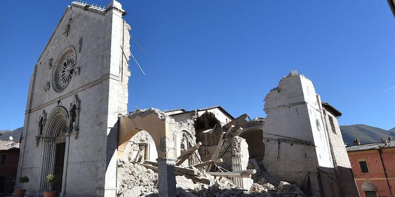 terremoto norcia - Telefonia. Agcom: agevolazioni per le popolazioni colpite dai terremoti del Centro Italia, adeguate le misure alla proroga dello stato di emergenza