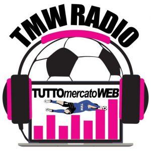 tmwradiologo 300x300 - Radio. Tmw, l'emittente IP di TuttoMercatoWeb, si allarga e punta ad altre piattaforme distributive