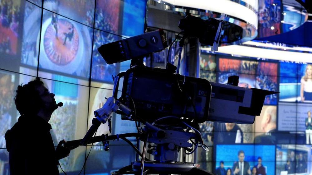 tv - Tv. Lotta tra broadcaster per il terzo posto nelle classifiche di raccolta pubblicitaria e share
