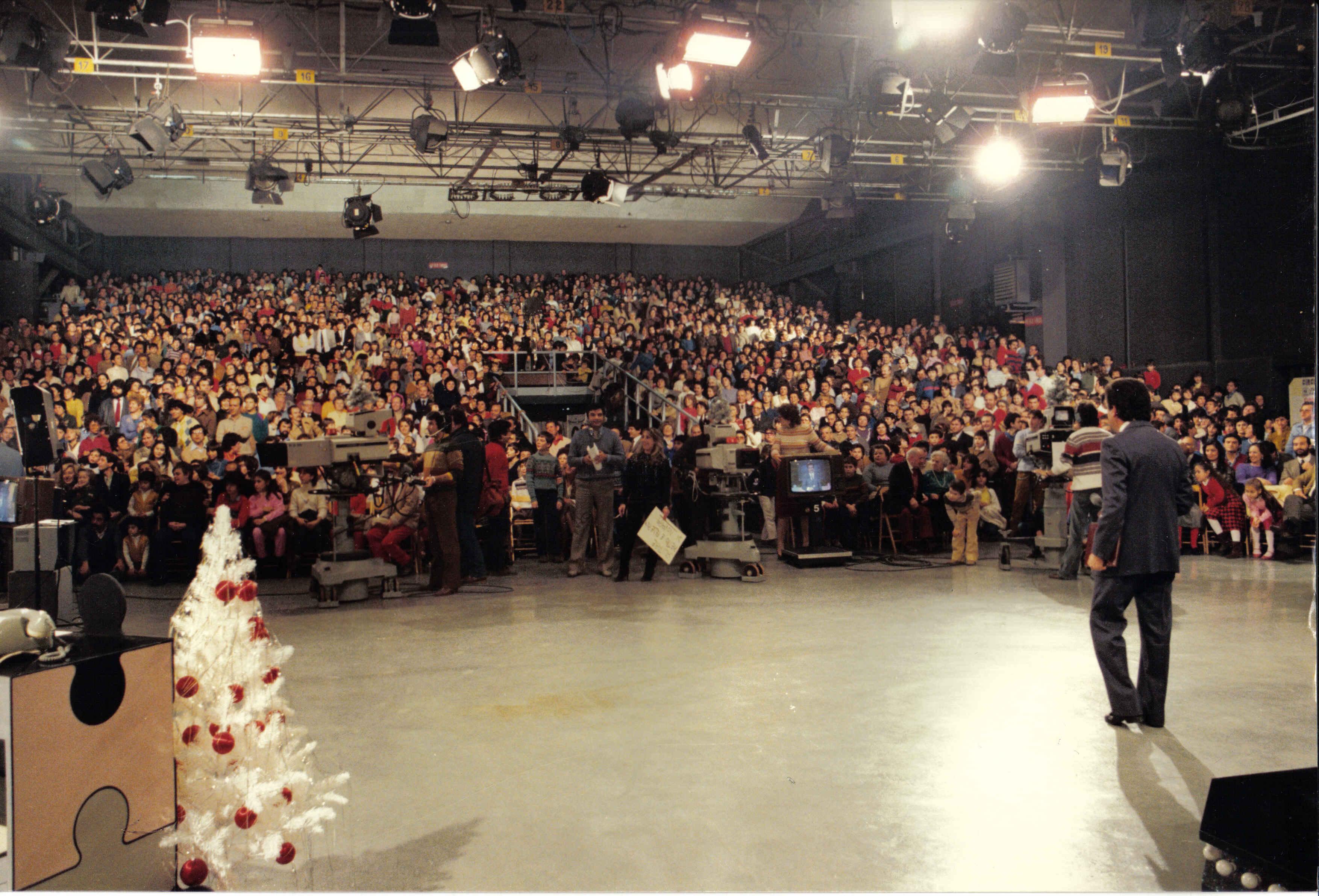 Antenna 3 Lombardia Pubblico del Bingoo - Tv libere. A Legnano (Mi) il 27/01/2018 la proiezione del docu-film sulla storia di Antenna 3 Lombardia