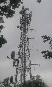 Antenna FM RAI Gottano di Sopra 180x300 - Tv. Il mercato europeo torna a crescere: tra pubblicità, internet e pay tv