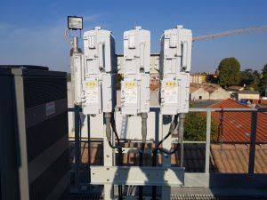 Apparati ZTE 5G 300x225 - DTT & 5G. Fase di transizione al T2 morbida dal 2020 al 2022, con passaggio intermedio all'H264