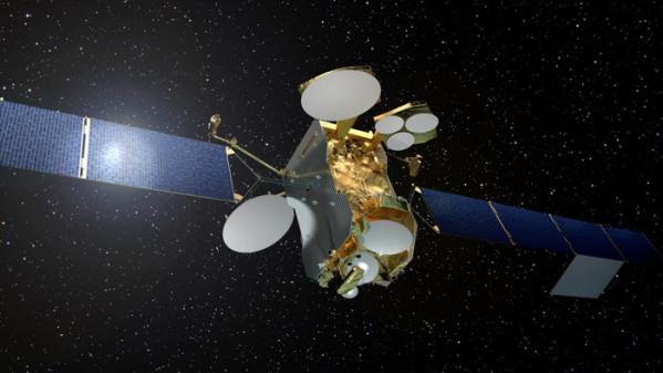 Eutelsat 172B Airbus Defence and Space - Tlc. Il satellite elettrico Eutelsat 172B costruito da Airbus ha raggiunto l'orbita geostazionaria in tempi record