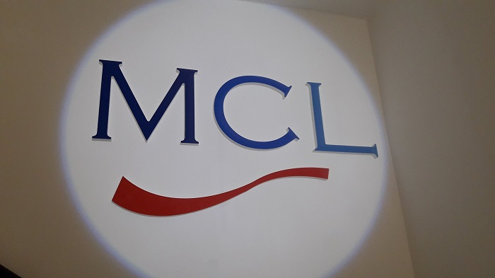 MCL logo - Libri. Il referral marketing