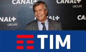 Tim CanalPlus 300x183 - Tv. Vivendi e Mediaset in trattativa: il punto d'incontro potrebbe essere il calcio