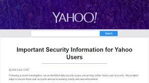 Yahoo account hacker 300x168 - Web. Verizon rivela che gli account Yahoo violati nel 2013 erano 3 miliardi