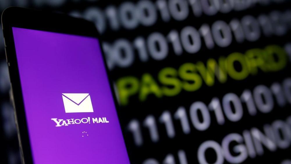Yahoo hacker - Web. Verizon rivela che gli account Yahoo violati nel 2013 erano 3 miliardi