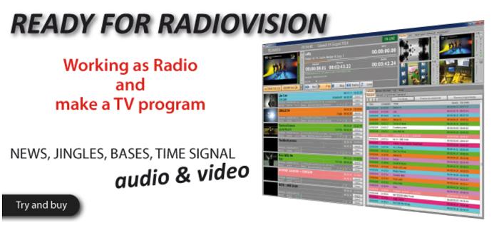 """bitonlive 700x330 - Radio. Per Mediaset è EldoRadio: +12% (media mercato +5%). Salvaderi: """"faremo un nuovo tipo di radio in tv"""""""