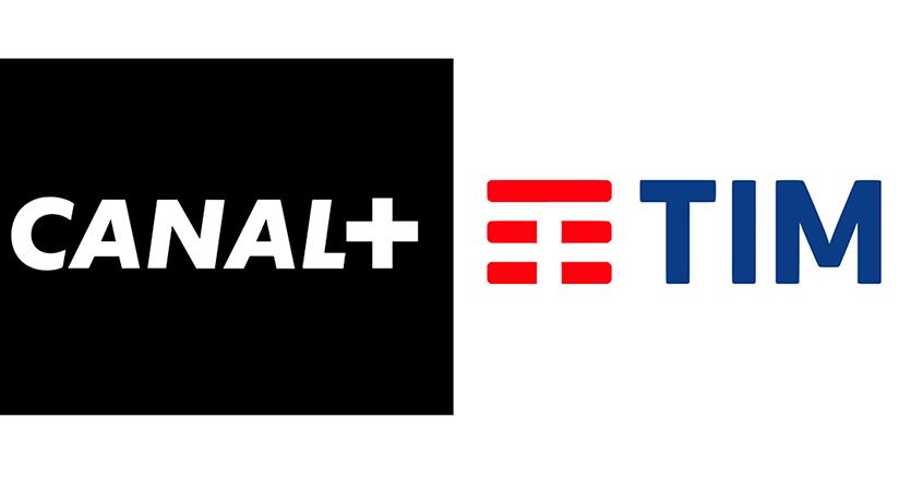 canal plus tim - IP Tv. Al via la joint venture (intergruppo) tra Telecom Italia e Canal+: parte una nuova pay tv in competizione con Netflix & C.