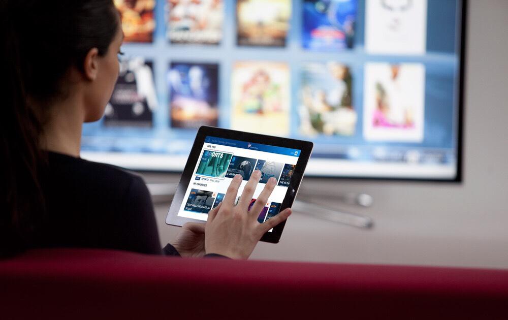 eutelsat tv interattiva - Tv. Eutelsat: satellite punta su interattività per incrementare appeal free to air