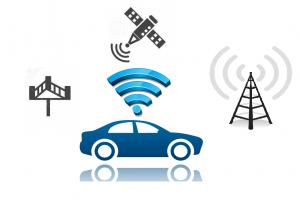 hybrid radio connected car 300x200 - Radio 4.0. Come rendere la propria emittente multipiattaforma attraverso i voucher ex dd Mise 24/10/2017