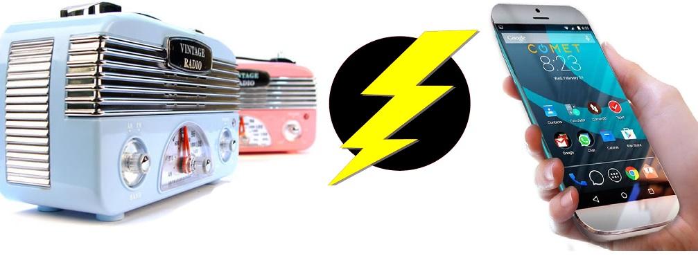 radio FM vs web radio - Radio locali. Incapacità storica di fare sistema si ripropone nell'incomunicabilità col mondo radiofonico web. Eppure sinergie sarebbero virtuose