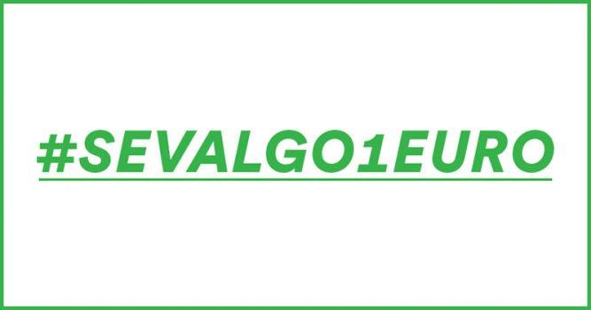 sevalgo1euro - Liberi professionisti contro la sentenza del CdS che consente di lavorare per la P.A. ad 1 euro. Via la Campagna #Sevalgo1euro