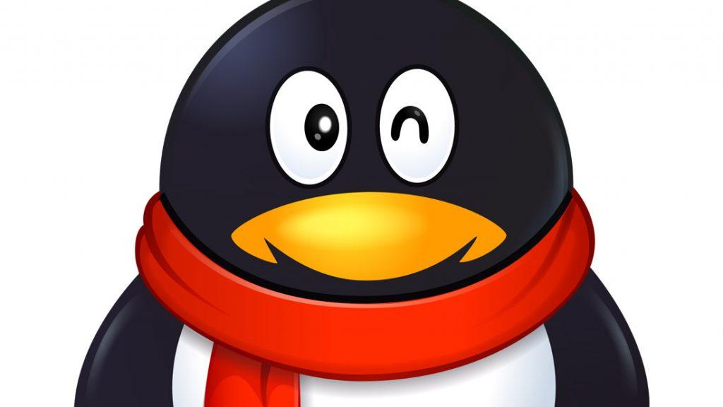 tencent simbolo 1024x576 - Web & musica in streaming: 600 mln di utenti in Cina. Spopola Tencent, lo Spotify cinese