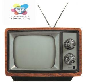 """ti ricordi quella sera 300x292 - Tv libere. """"Ti ricordi quella sera?"""" la mostra-tributo ad Antenna 3 Lombardia di Renzo Villa a Milano dal 3 al 30/11/2017"""