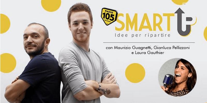 105 SMART UP - Radio locali. Perché non sfruttare il Crowdfunding per finanziare le idee coinvolgendo gli ascoltatori?