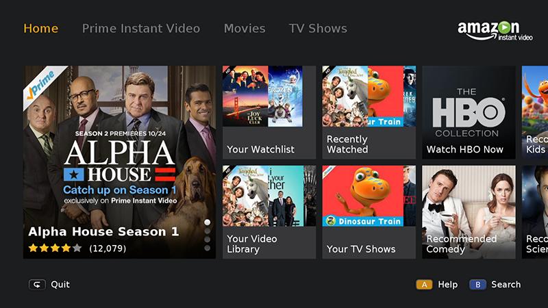 Amazon Prime Video - IP Tv. Amazon Prime Video lancia la NO pay per view (freemium: gratis con pubblicità). Novità anche per Bezos
