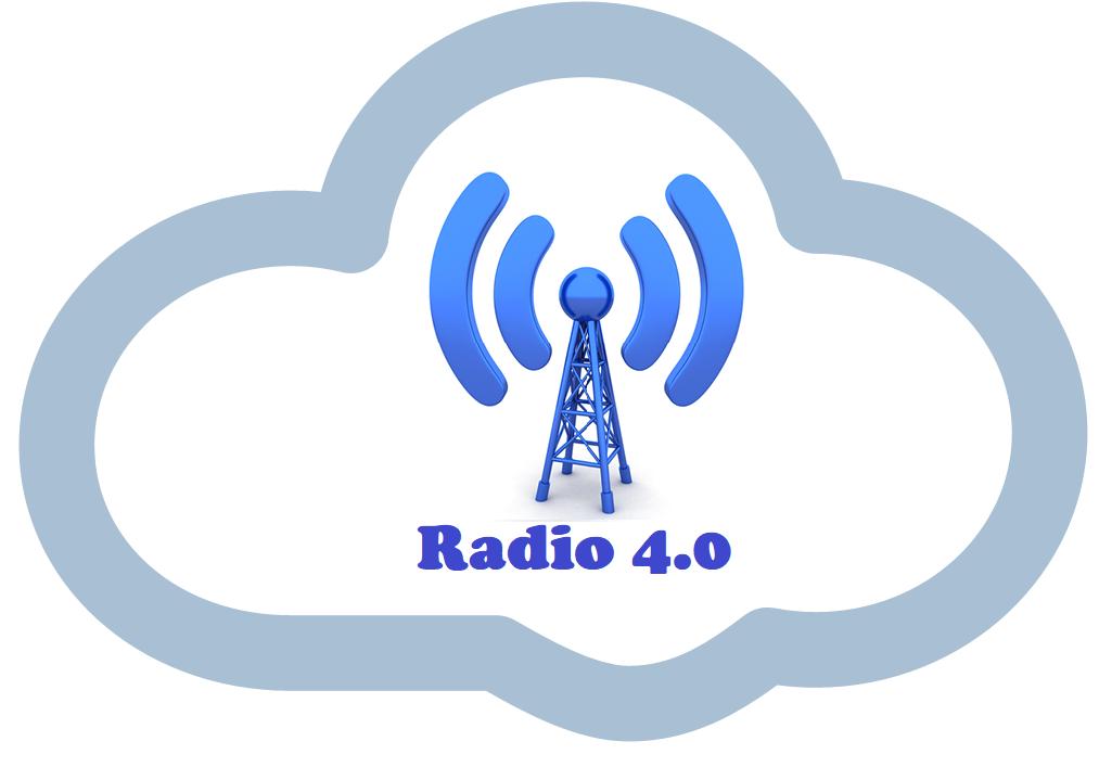 Cloud Radio 4.0 1 - Radio 4.0. Dalla terra alle nuvole: cinque cambiamenti epocali che cambieranno 5 figure professionali