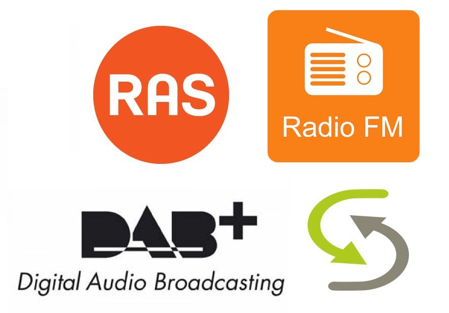 DAB RAS FM switch over  - Radio digitale. RAS inizia lo switch-off FM/DAB+ in provincia di Bolzano con 19 impianti off. Ma se la decisione fosse stata azzardata?