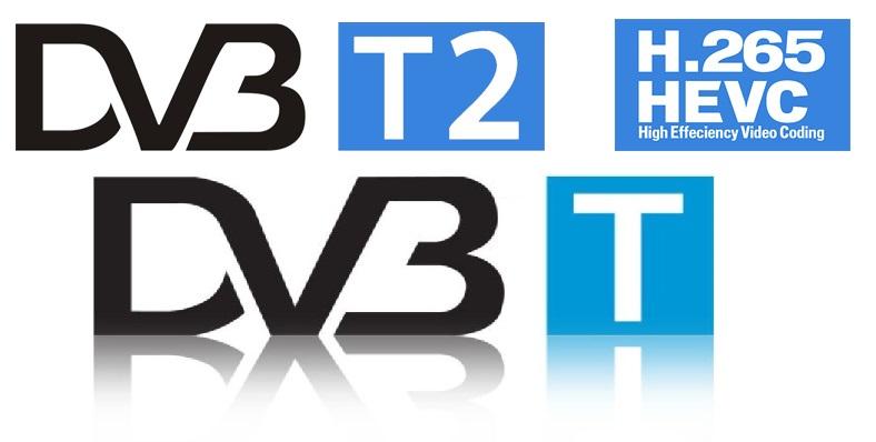 DVBT2 265 vs dvbt - DTT & 5G. Fase di transizione al T2 morbida dal 2020 al 2022, con passaggio intermedio all'H264