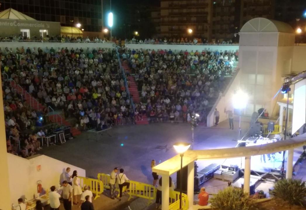 Festa PoPizz - Radio & Tv. Il caso PoPizz: da Bari in Lombardia con lo spirito degli anni '70 attraverso l'H264