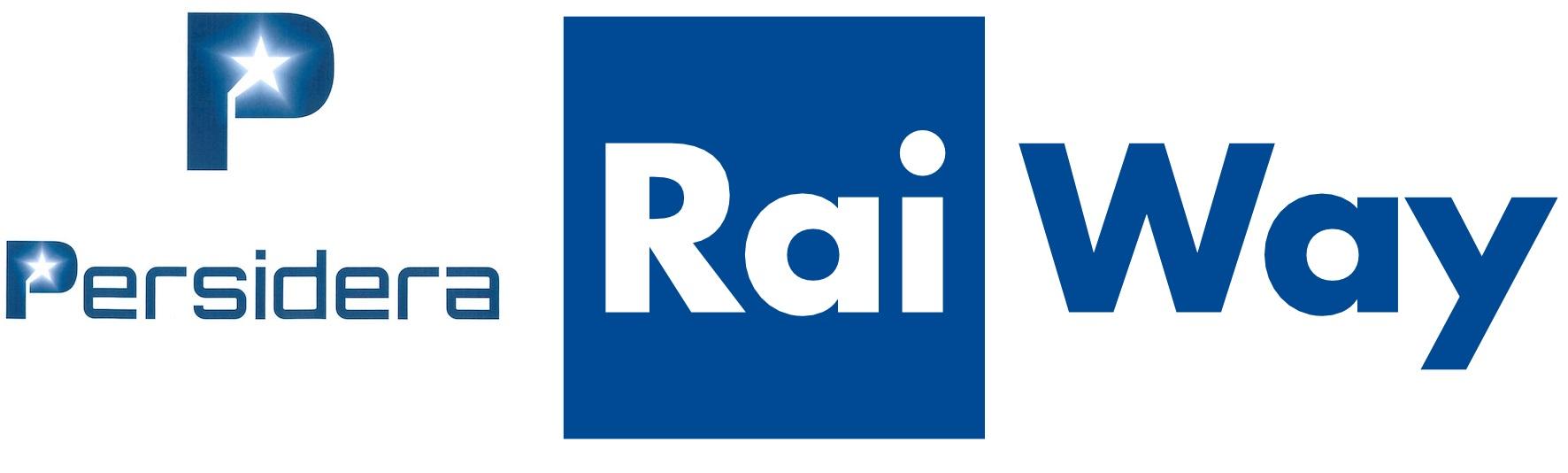 Persidera e Raiway - DTT. RaiWay verso i mux di Persidera (da disimpegnare per vincoli Vivendi in Telecom)