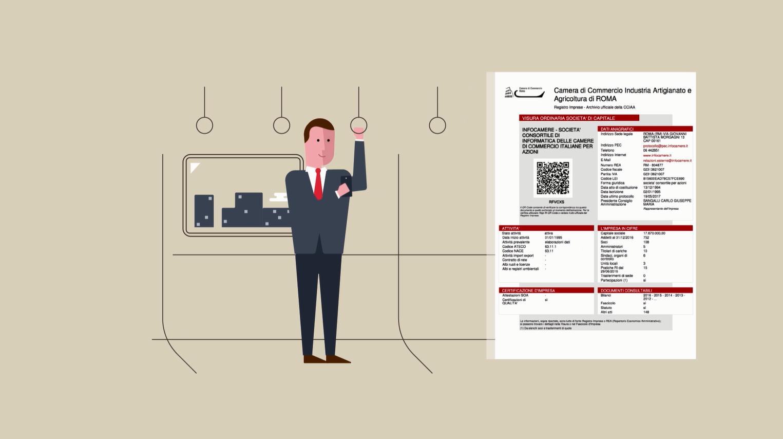 "cassetto digitale imprenditore - Impresa 4.0. Mise annuncia l'arrivo del""cassetto digitale dell'imprenditore"""
