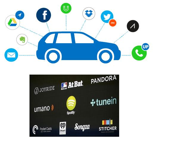 """connected Car 1 - Radio 4.0. Agcom mette in guardia le emittenti: """"aggregatori difficilmente permettono inserimento di stazioni a discrezione del fruitore"""""""