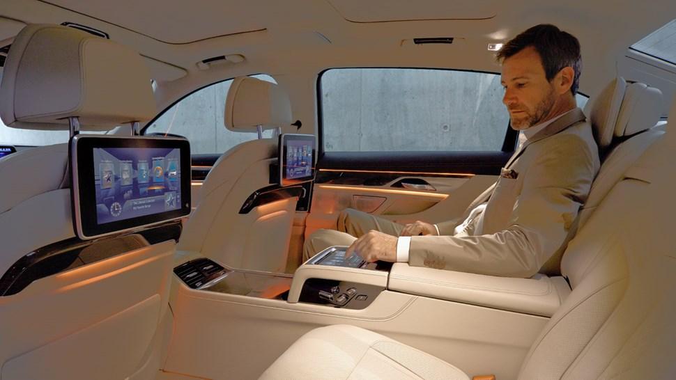 connected car streaming video 1 - Il futuro dietro l'angolo