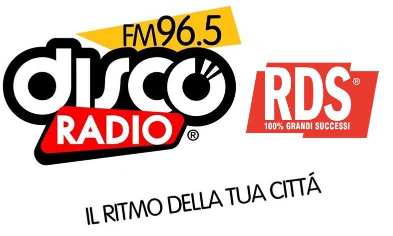 discoradio rds - Radio. RDS prova a rafforzare la pressione commerciale vs Radiomediaset con un circuito (pubblicitario) di radio locali