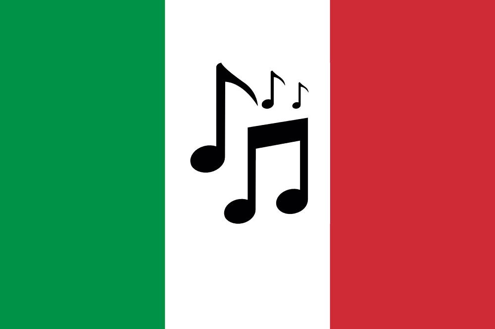 musica bandiera italiana - Radio. Arriva la legge che obbliga a trasmettere musica italiana. Franceschini: vogliamo fare come in Francia