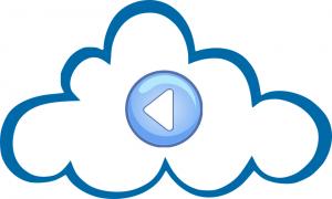 nuvola 300x180 - Tv 4.0. Ghigliani (La 7): ibridazione e integrazione di tv con web e social media nuova centralità televisiva