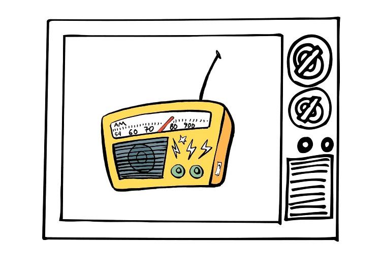 radio on tv ibridizzazione - Radio e Tv 4.0. Le nuove piattaforme pesano ed entrano nelle valutazioni economiche degli asset