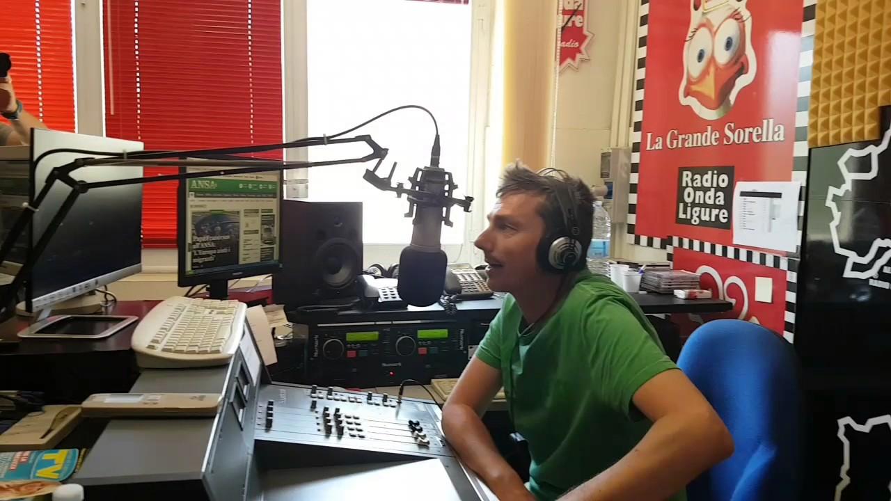 radio onda ligure - Radio locali, Liguria. Prove tecniche di matrimonio fallite tra Onda Ligure e Savona Sound
