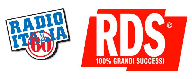 rds radio italia anni 60 - Radio. RDS prova a rafforzare la pressione commerciale vs Radiomediaset con un circuito (pubblicitario) di radio locali
