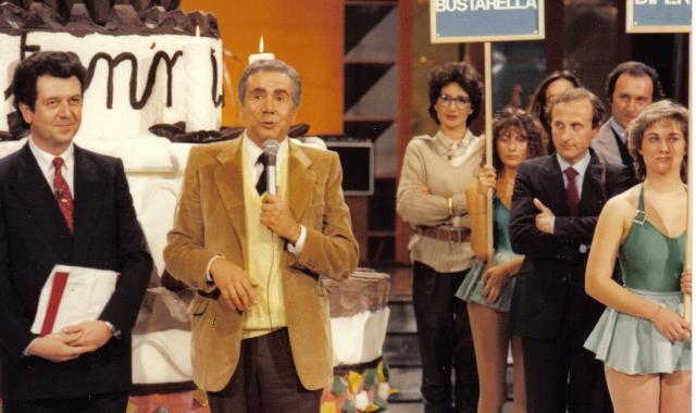 renzo villa e enzo tortora - Tv libere. Antenna 3: mostra e convegno al Pirellone per raccontare una storia lombarda