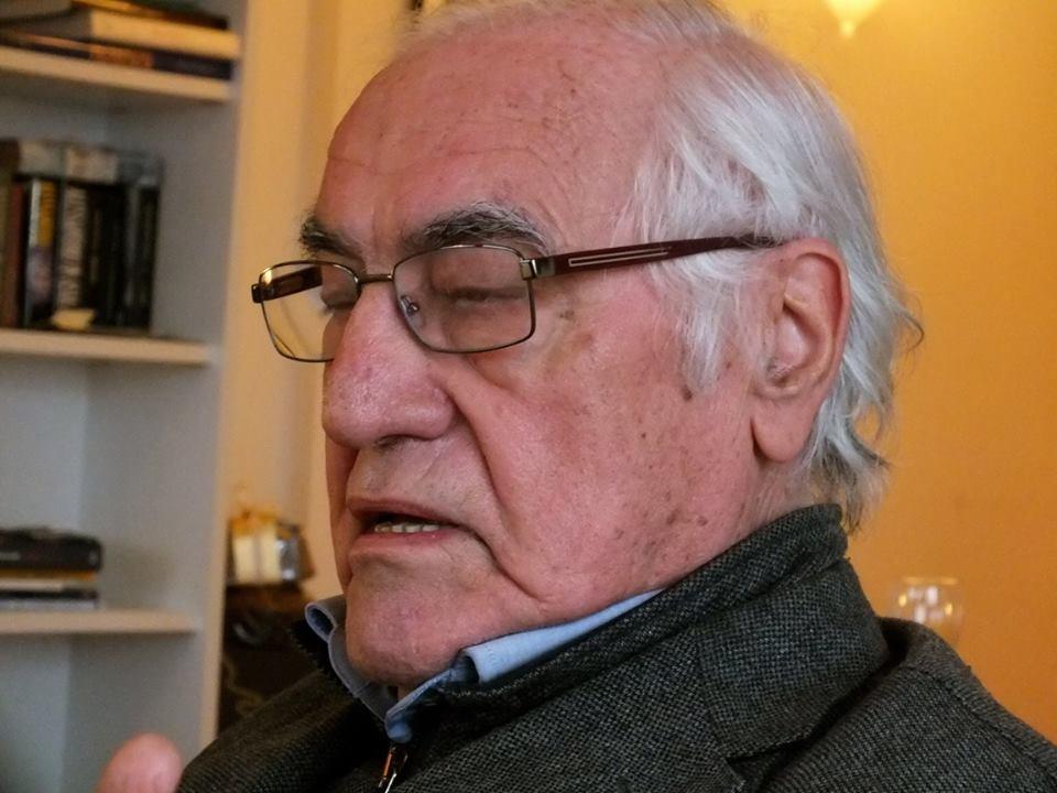 Giuliano Gelsi 1 - Radio. Scomparso Giuliano Gelsi: avanti, sempre!