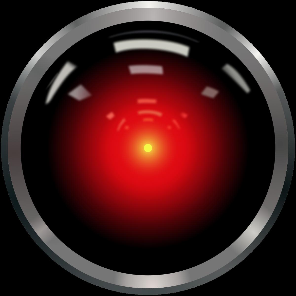 HAL9000 - C'est magnifique!