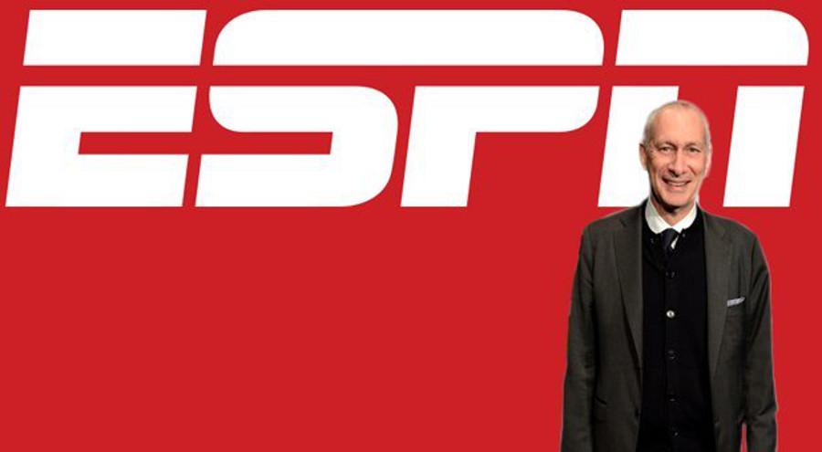 John Skipper - Tv. USA, anche Disney punta tutto sullo streaming. Si parte con lo sport