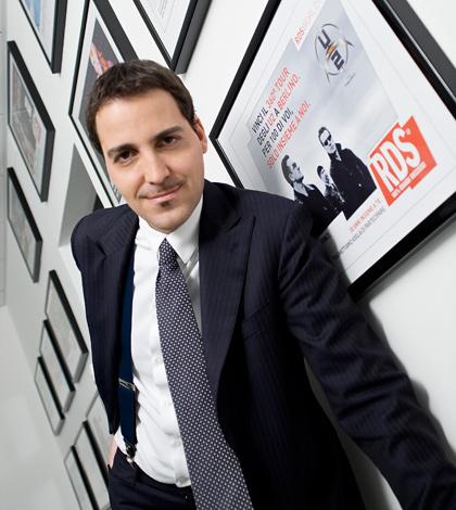 Massimiliano Montefusco - Radio. RDS prova a rafforzare la pressione commerciale vs Radiomediaset con un circuito (pubblicitario) di radio locali