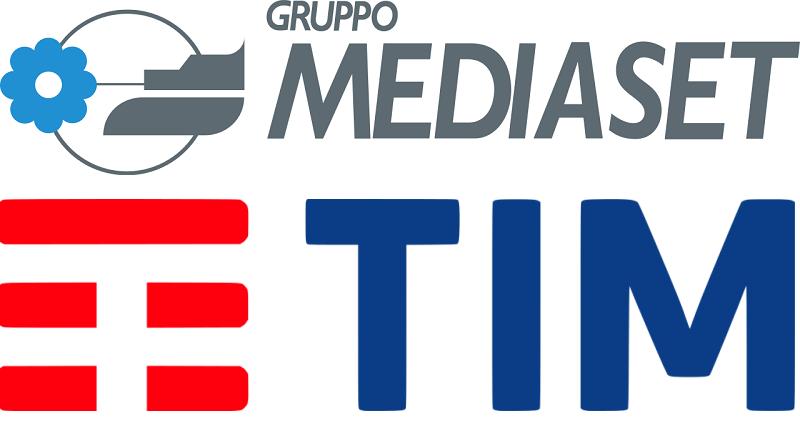 Mediaset TIM - Tlc & Tv. TIM e Mediaset verso l'accordo per la fornitura di contenuti di TIM Show. All'orizzonte la definizione anche con Vivendi?