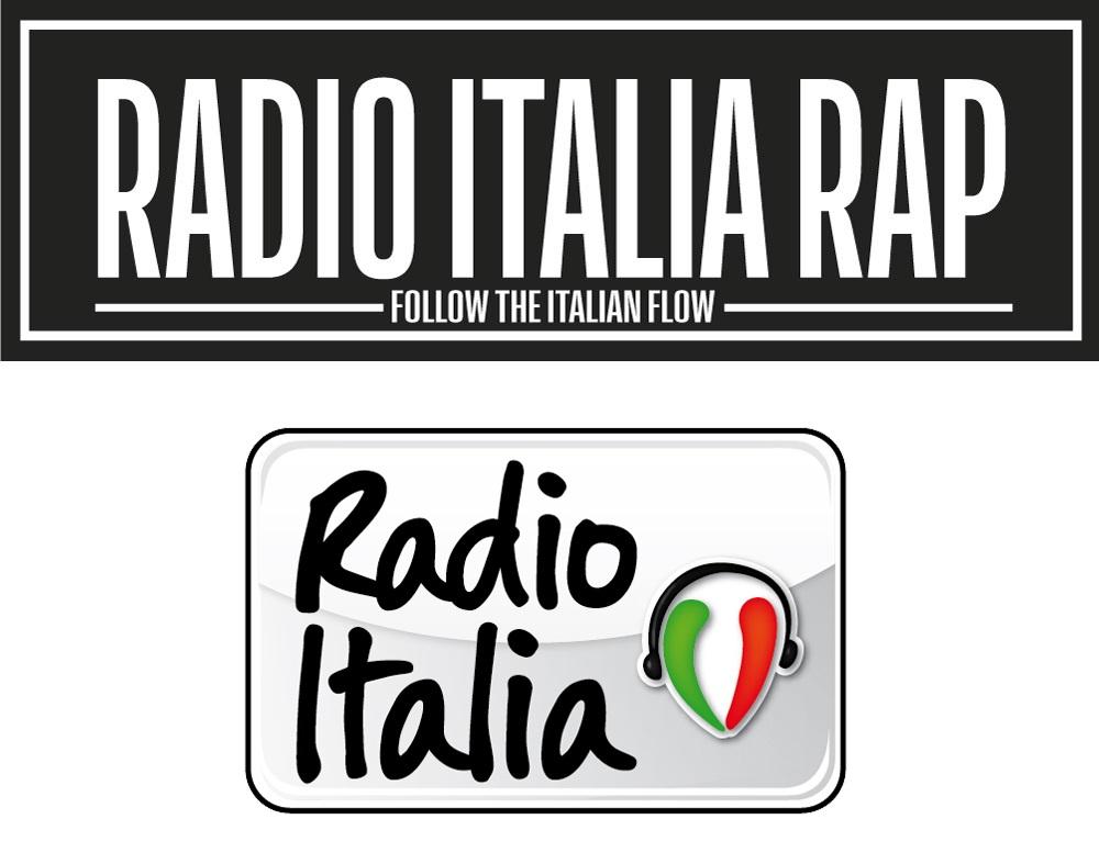 RADIO ITALIA RAP - Radio 4.0. Anche Radio Italia crede nel brand bouquet: si inizia con Radio Italia Rap. Anche in multiapp e IP Tv