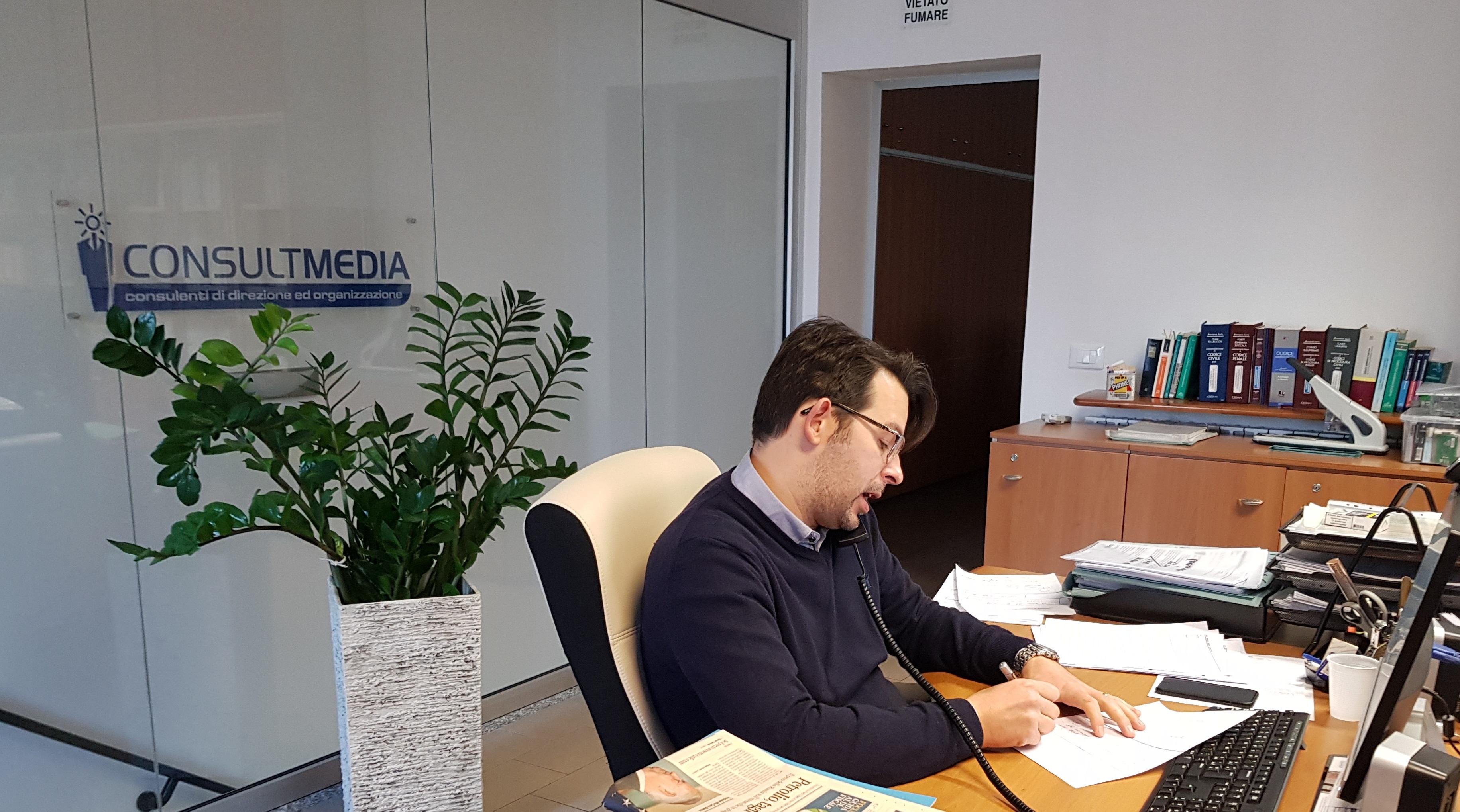 Stefano Cionini - Editoria. Dal 01/01/2018 operativa la nuova disciplina degli stati di crisi aziendale