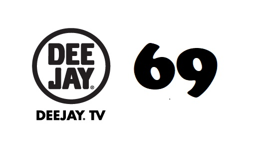 dee Jay Tv - DTT.  Ad Elemedia torna la voglia di televisione: dalla prima decina di giorni di gennaio di nuovo in onda Dee Jay Tv sul 69