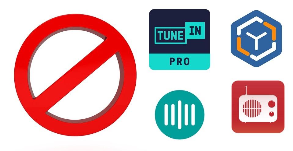 """divieto accesso aggregatori - Radio 4.0. Agcom mette in guardia le emittenti: """"aggregatori difficilmente permettono inserimento di stazioni a discrezione del fruitore"""""""