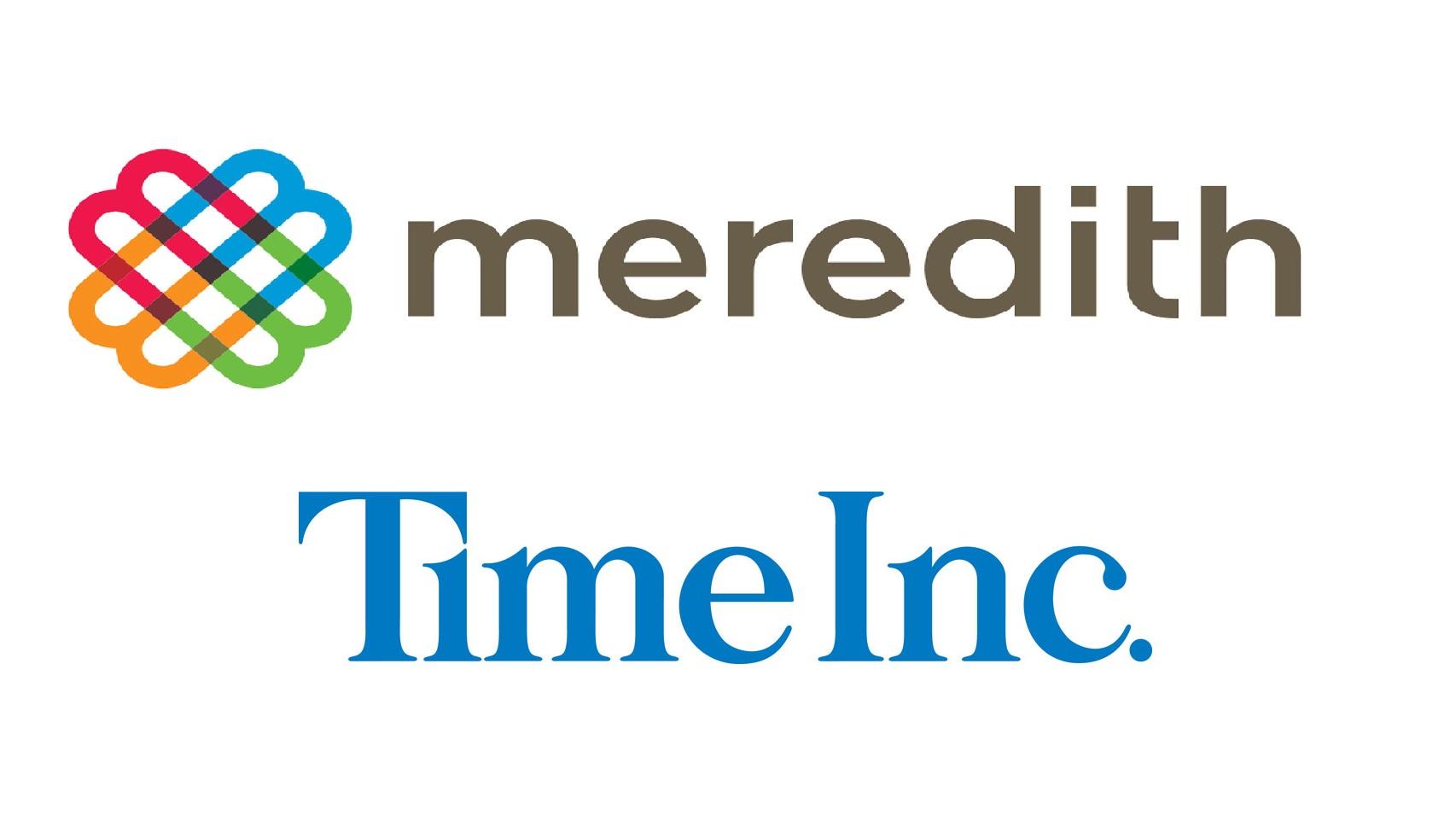 meredith time inc - Multimedia. USA: Meredith acquista Time Inc. Target: piattaforma per 200 mln di utenti