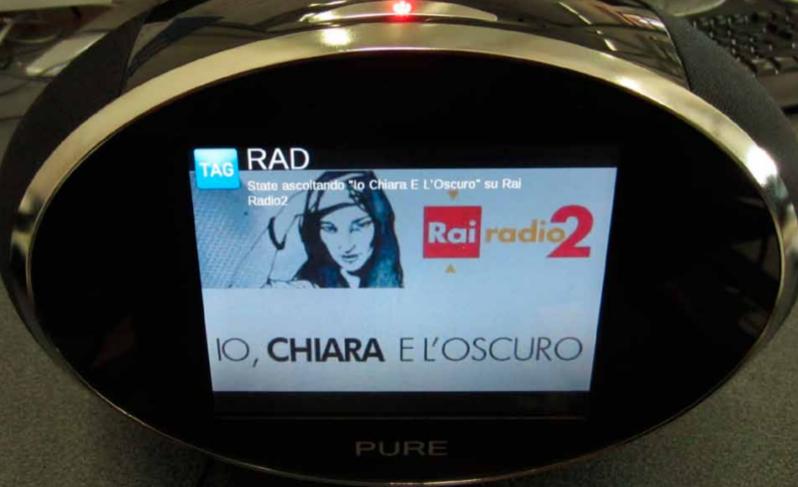 radio ibrida - Radio 4.0. Ecco l'algoritmo che consente di calcolare il valore degli asset digitali di una radio in multipiattaforma