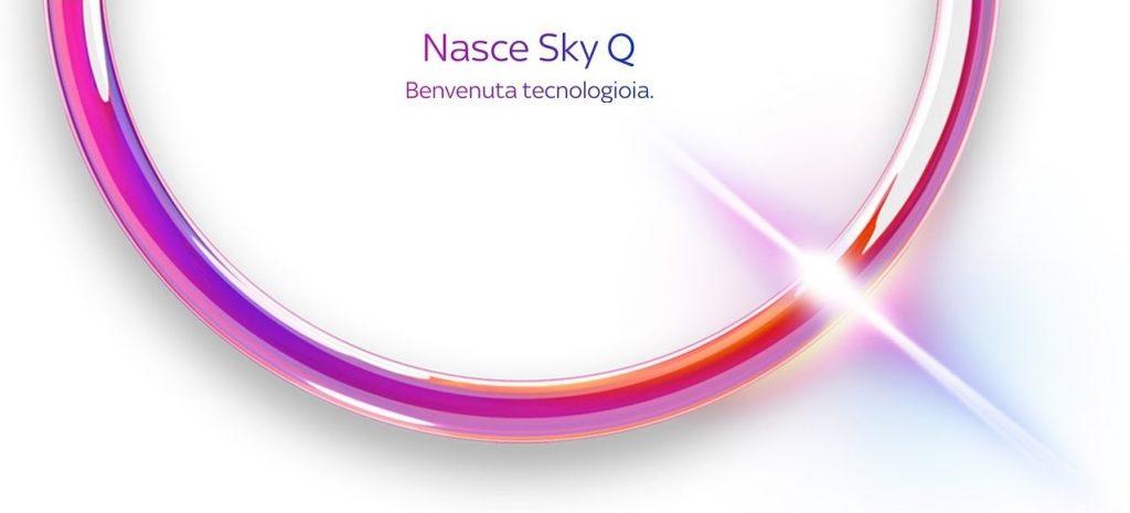 sky q 1 1024x465 - Tv. Sky Italia: con Sky Q verso un vero e proprio ecosistema