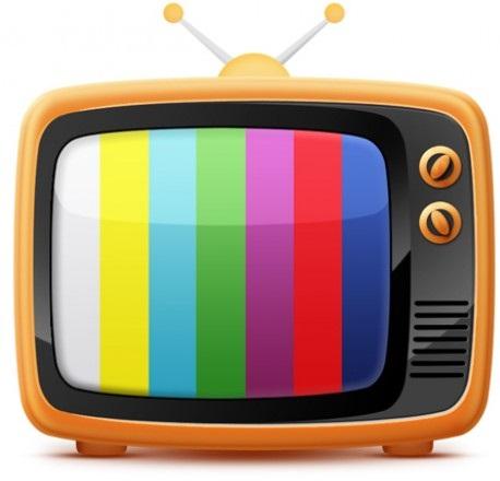 televisore icona - DTT. Rtv locali: attenzione alle slide pubblicitarie a ciclo continuo. Sanzioni da 1.033,00 a 25.823,00 euro per ogni singola violazione